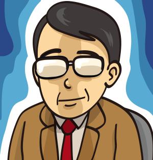 元・店長カタギリ