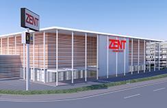 ZENT太田店