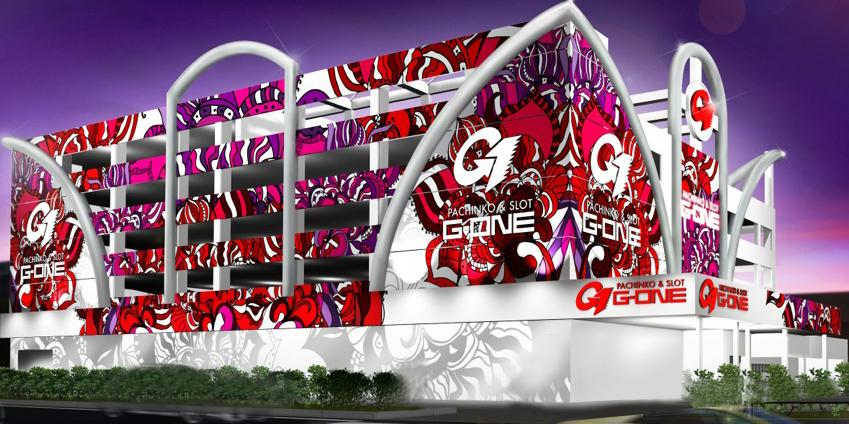 G-ONE南茨木店