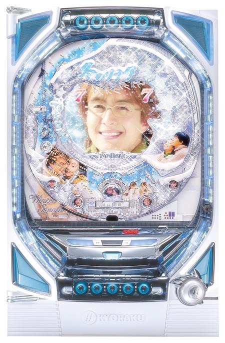 CRぱちんこ 冬のソナタ2 Sweet Version
