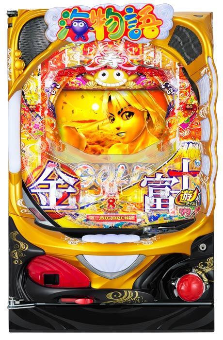 PAスーパー海物語IN JAPAN2 金富士99バージョン