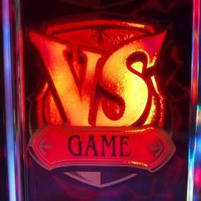 バーサス スロットのVS-GAME