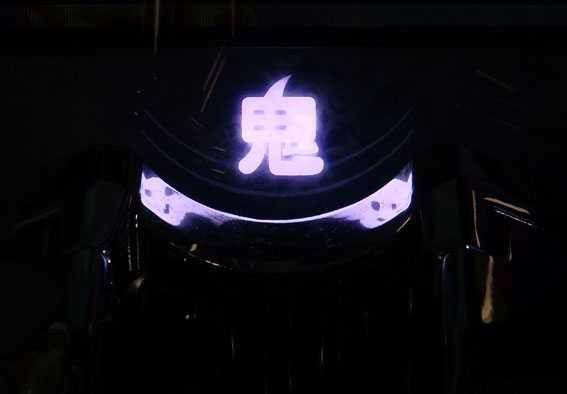 Re:ゼロから始める異世界生活(リゼロ スロット)のゼロからっしゅ 鬼モード 鬼ランプ