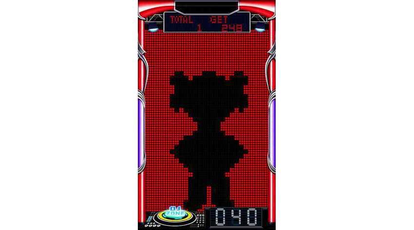 ディスクアップのキャラクター 宇宙人(エイリやん)