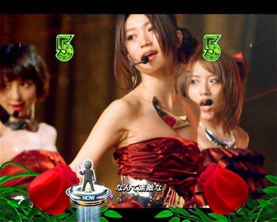 AKB48 ワン・ツー・スリー!! フェスティバル バラの儀式