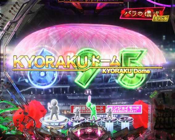 AKB48 ワン・ツー・スリー!! フェスティバル KYORAKUドームステージ