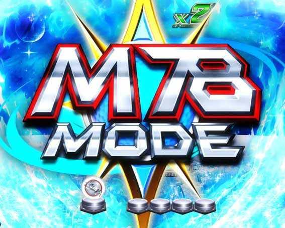 ウルトラ6兄弟 M78モード