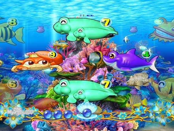 スーパー海物語IN地中海 珊瑚礁リーチ