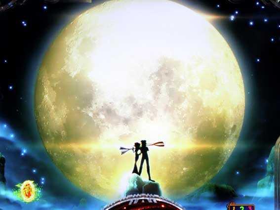 ヤッターマンVVV ヤッター満月