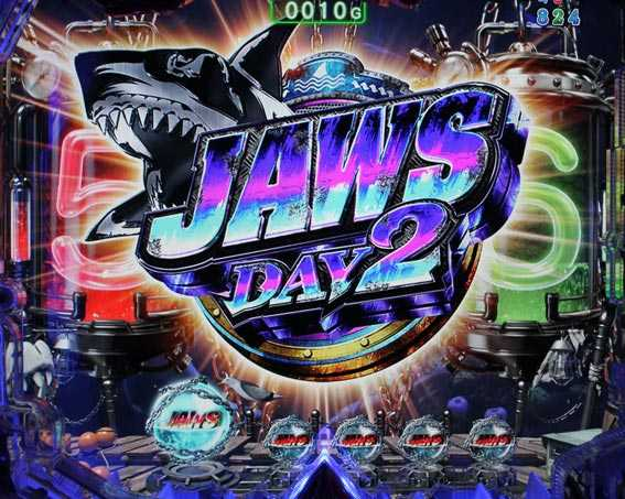 JAWS3 連続予告