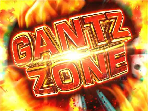 GANTZ2 Sweet GANTZ ZONE