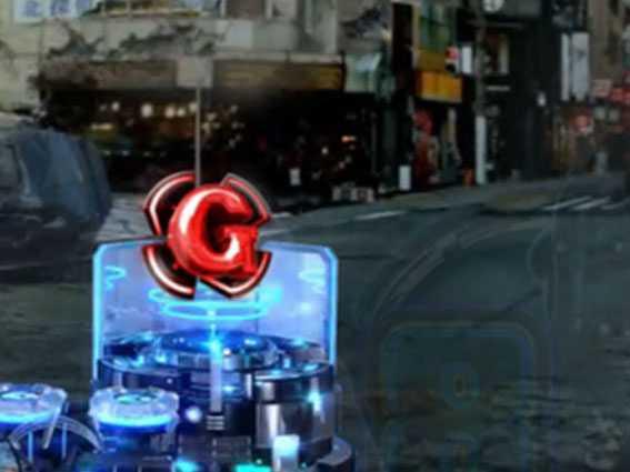 GANTZ2 Sweet 赤保留