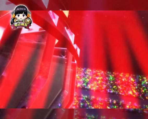AKB48 桜 LIGHT 赤サーチライト