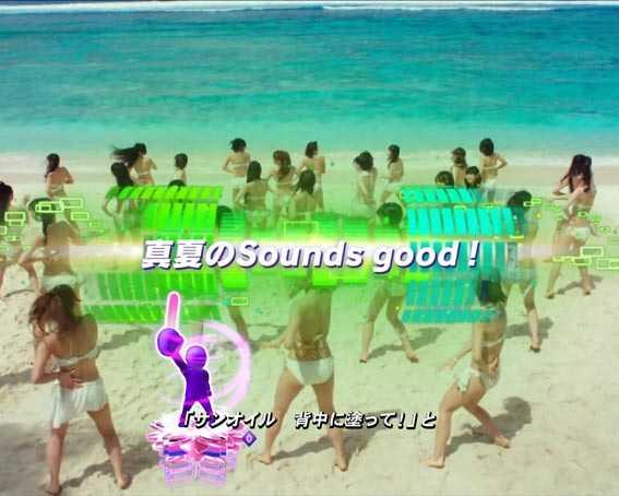 AKB48 桜 LIGHT イントロ超絶SPリーチ