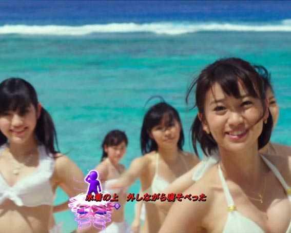AKB48 桜 LIGHT 赤歌詞