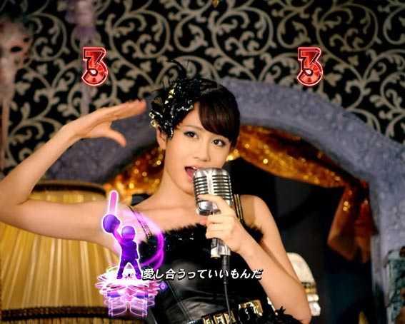 AKB48 桜 LIGHT キミが思ってるより