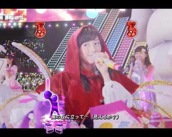 AKB48 桜 LIGHT 誇りの丘