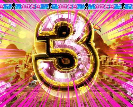 AKB48 桜 LIGHT 超絶カウントダウン