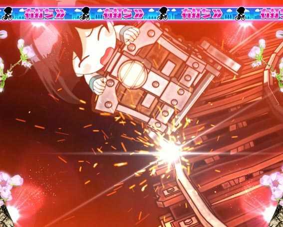 AKB48 桜 LIGHT FINAL JUDGE