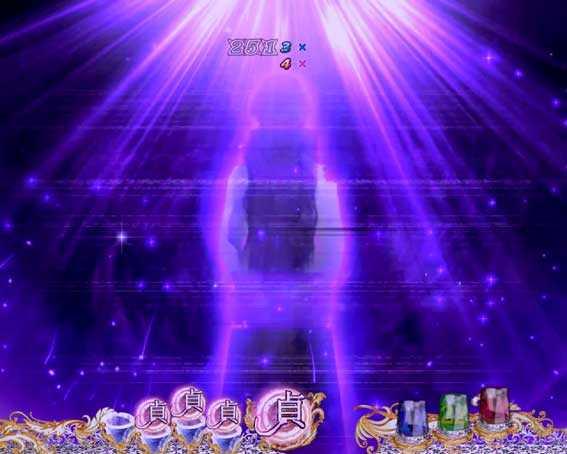 P貞子3D2 Light ドックン先読み予告