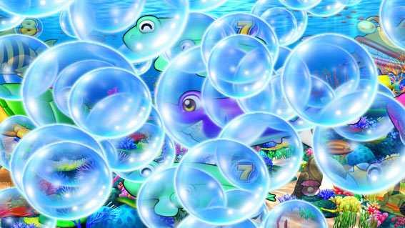 Pギンギラパラダイス 夢幻カーニバル 319 大泡