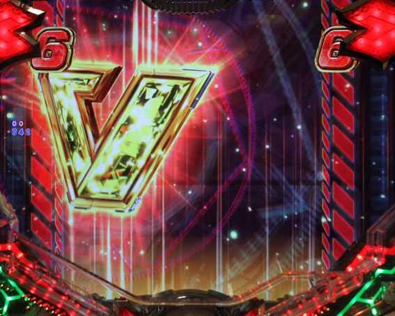 ヴァルヴレイヴ2 V落下