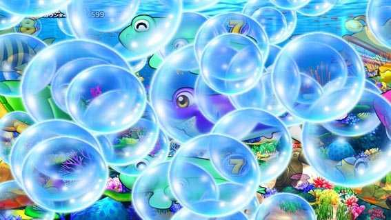 Pギンギラパラダイス 夢幻カーニバル 199 大泡