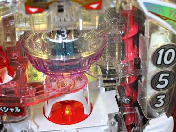 ニュートキオ タワー リフト