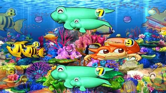 スーパー海物語 IN 沖縄5 アイマリン 珊瑚礁リーチ