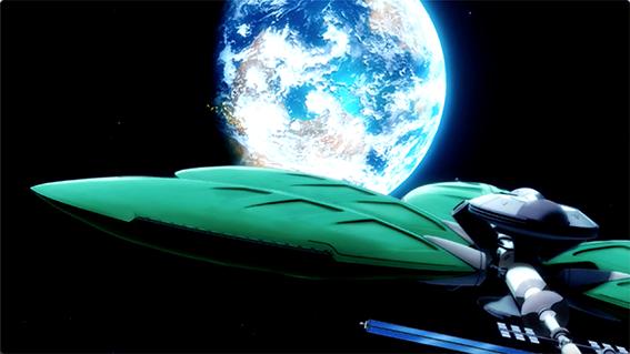 楽園追放のCZ終了画面1