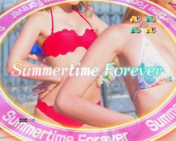 PA乗物娘 Summertime Forever
