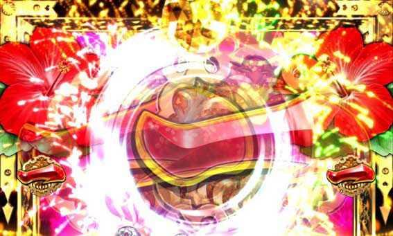 P遠山の金さん2 遠山桜と華の密偵 JQA すきま風リーチ