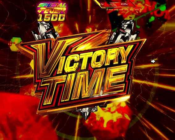 マクロスフロンティア4 VICTORY TIME